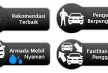 INFO RENTAL MOBIL SURABAYA / Jasa Transportasi Sewa - Rental Mobil Surabaya*Pelayanan Optimal 24 Jam*