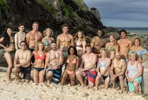 Survivor: Heroes v. Healers v. Hustlers / Coming as absolutely no surprise, Probsty invited me out on location to provide the newest castaways with some post-boot culinary commiserations. Why don't you make them feel better and cook along at home?