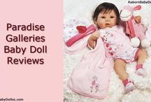 Reborn Dolls for Sale / Reborn baby dolls, reviews and my thoughts on them.
