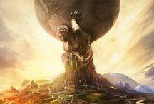 2K muestra una serie de vídeos con las nociones básicas de Civilization VI
