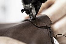How it's made / Trovare un punto di equilibrio fra le caratteristiche tecniche della scarpa comfort e le esigenze stilistiche della bella calzatura italiana non è semplice: occorrono studi, ricerche, prove e molta sperimentazione. Ecco perché Stonefly può fare veramente la differenza.