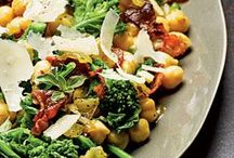 Mostly Veggies Recipes