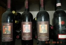 Limited wine edition