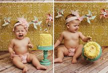 Kids Inspiration / A collections of tips and tricks on how to photograph kids and babies.