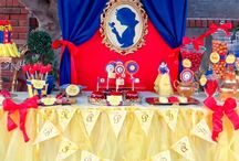 Disney Themed Parties & Weddings / by Sharon Lipke