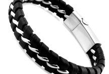 Mens jewelry / Herresmykker
