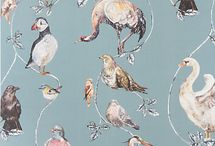 wall paper / by Kellie Haber