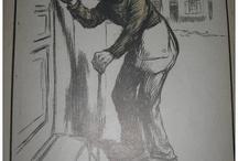 Masereel et les illustrateurs anarchistes