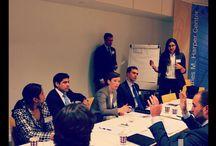 2013 Youth G8 Summit