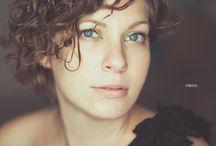 Portraits / Portraits by Icàstico