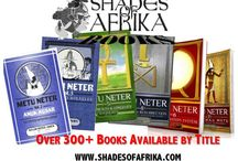 MORE of What's Available at Shades of Afrika