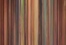 texture & colors