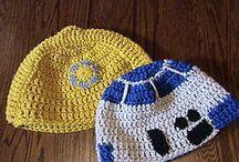 Nerdy Yarn Crafts