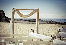 Weddings at Currumbin Beach