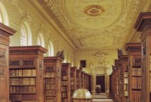 Beautiful Libraries