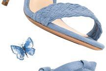 Cipő divat