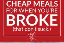 Hungry but cheap