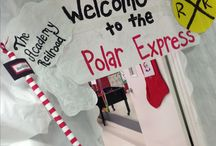 Polar Express Day / by April Foos