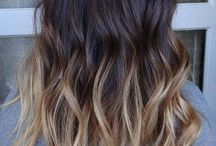 Beautiful Hair ideas & colours / Hair :-)
