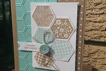 Stampin' Up! - Need to buy sets