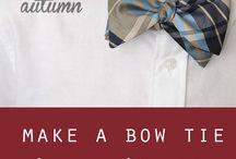 Tie Crafts