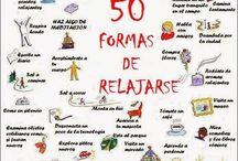 50 formas de relajarme