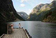 Norvège avec les enfants - Voyage en famille