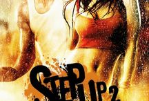 Step Up / Dance!!