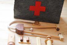 Dr. Bag / Care Team