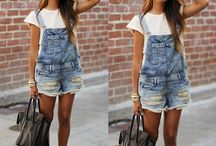 Women's fashion summer