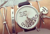 clock's⌚