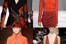 Fashion I covet / Fashion Trends I love