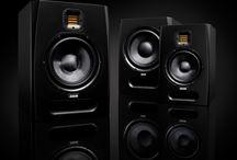ADAM Audio F-Series