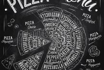Pizza / Pictures about pizza and great food