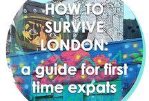 Expat Tips