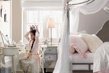 Emma princess room ideas