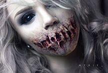 Gore Makeup