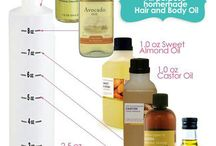 Product Junky / Natural Hair Products