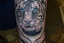 Tatuagem ❤️