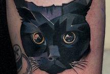 Tatouages et piercing
