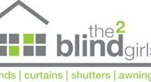The 2 Blind Girls  / Here are the 2 blind girls in Australia