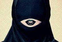 Stiluri hijab