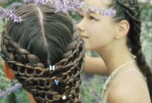 BeauTiful Braids / by Deirdre Monique Austin
