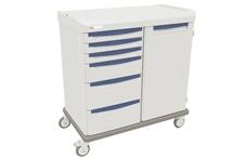 Starsys Carts / Healthcare + Laboratory Procedure Carts   Response Carts   Accessories