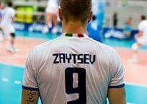 Ivan Zaytsev!! My love ♡♡