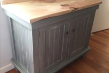 Willie & Sons Woodworks / Woodwork especially kitchen cupboards