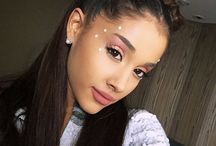My queen / Ariana grande