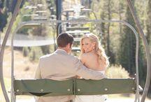 svadba - hory