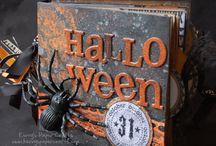 Halloween / by Beverly Pekkala