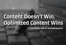 Content Marketing and Creation / Content should be unique in nature and we create that for you. Quality content helps your brand!